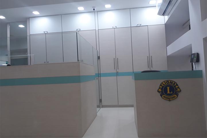 Lions Medical Centre